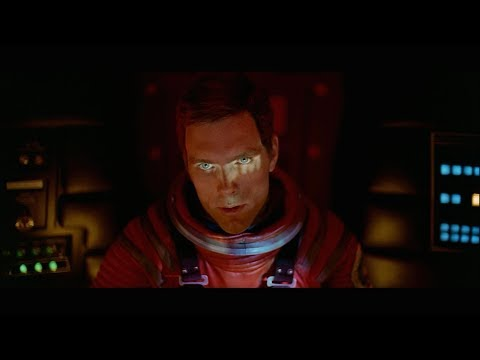 "Remembering 1968: ""2001: A Space Odyssey"""