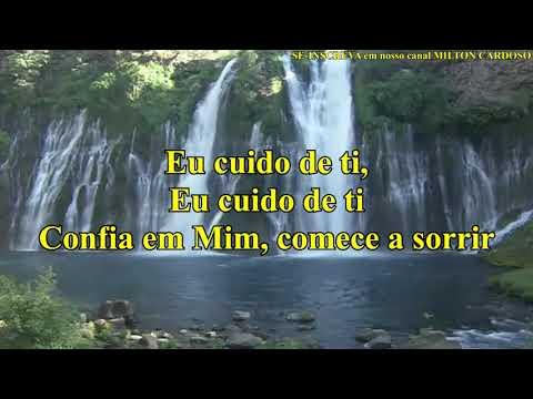 Eu Cuido De Ti - Tecladistas da IURD - Milton Cardoso - Igreja Universal - IURD