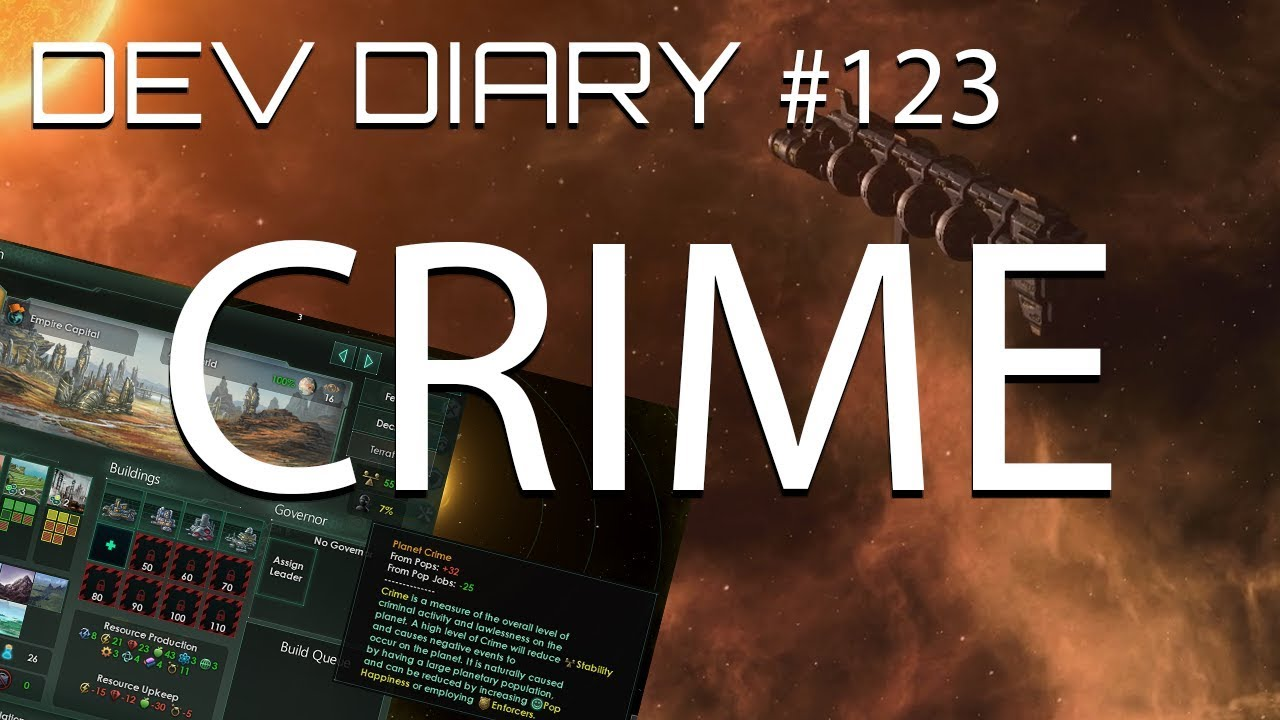 Summary of Dev Diaries for 2 2 Le Guin  - Stellaris Games Guide