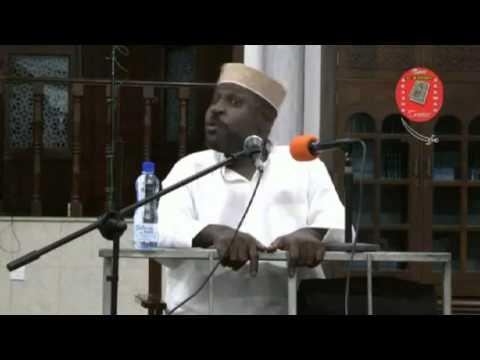 Sheikh Kipozeo-Ndevu: