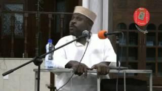 Sheikh Kipozeo-Ndevu 2017 Video