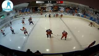 Шорт хоккей Мастер-Тур матч Румоторс - Як 40