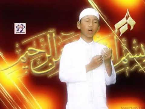 Ust-Fajrul Islam - Takbir Music Versi Kuntulan