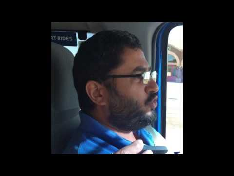 Taxi Talk : Iraq Refugee | Denver, Colorado