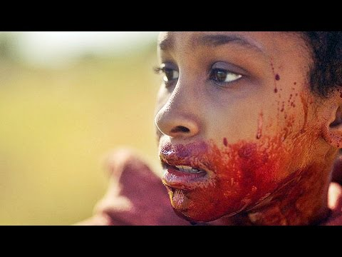 THE GIRL WITH ALL THE GIFTS   Trailer & Filmclips deutsch german [HD]
