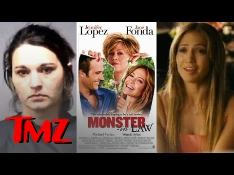 "Woman Arrested For Keeping ""Monster In Law"" Rental 