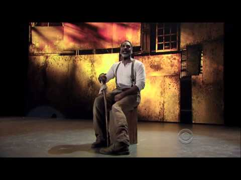 Porgy and Bess - Tony Awards 2012