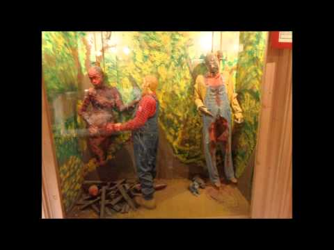 Download Youtube: MY VISIT TO NATIONAL BLACKS IN WAX MUSEUM  BALTIMORE MD