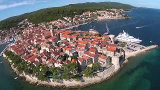 Sailing The Dalmatian Coast - Croatia 2015