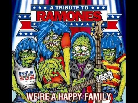 11. RANCID - Sheena Is A Punk Rocker ( A tribute to Ramones)