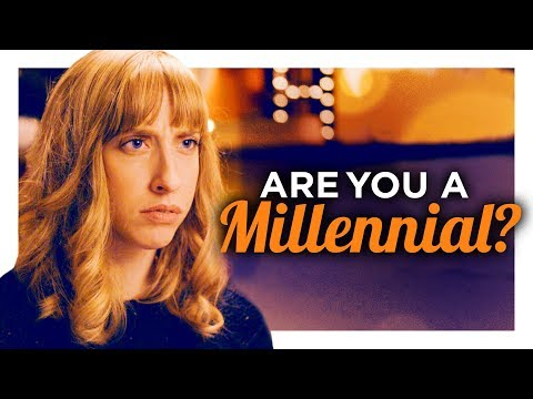 Download Youtube: Are You a Millennial?