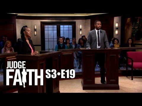 Judge Faith - Cruise Control; Fashion No Show Season 3:  Episode 19