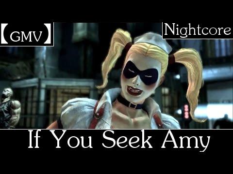 【GMV】 If You Seek Amy - Harley