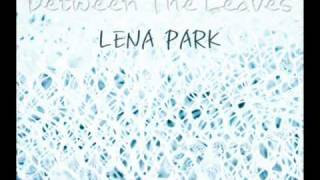 Between The Leaves - LENA PARK 박정현