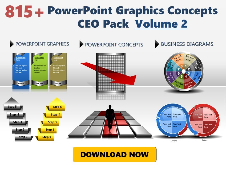 Powerpoint graphics concepts ceo pack volume 2 showcase youtube powerpoint graphics concepts ceo pack volume 2 showcase ccuart Images