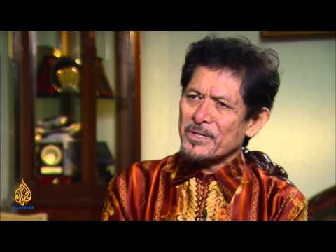 Talk to Al Jazeera - Nur Misuari: 'We had to fight for it'