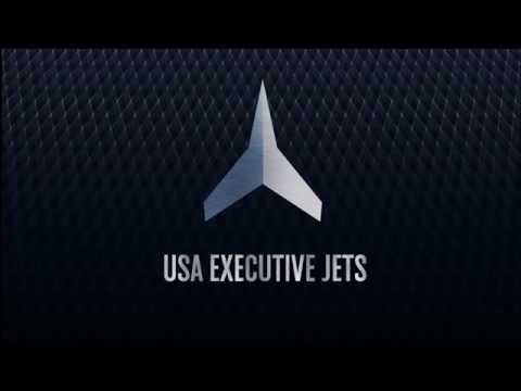 USA EXECUTIVES JETS - ERJ 145 VIP
