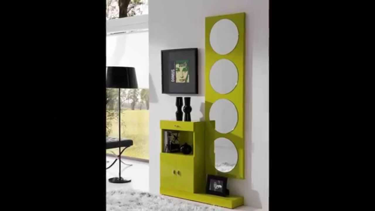 Muebles auxiliares baratos youtube for Muebles auxiliares baratos