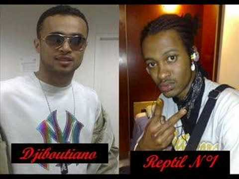 Djiboutiano ft Reptil #1- Djibouti