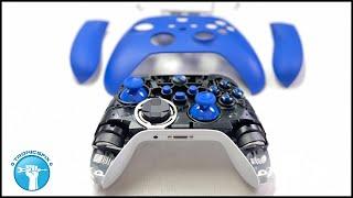 Xbox Series Controller Teardown - A Repairability Perspective