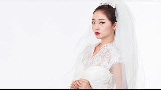 Retro Wedding Makeup - 복고 웨딩 메이크업