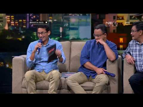 Jakarta Kece : Kata-kata Penutup dari Cagub untuk Pilkada Damai 2017 (5/5)