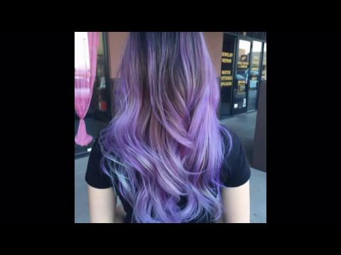 Par Mov Cu Violet De Gentiana Youtube