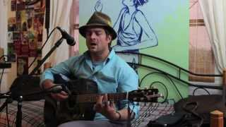 "Karl Blau - ""Totally Free"" (The Trundle Sessions)"