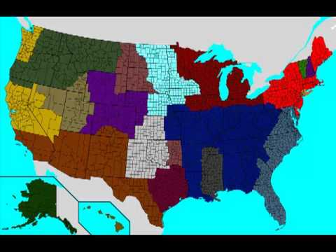 Discussion with Keith Preston on Pan-Secession