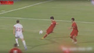 Tin Thể Thao 24h Hôm Nay: Công Phượng Kiến Tạo, Ghi Bàn Như Messi Giúp U23 VN Bắn Hạ Palestine