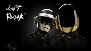 TB Music Radio :) Музыка [DAFT PUNK]