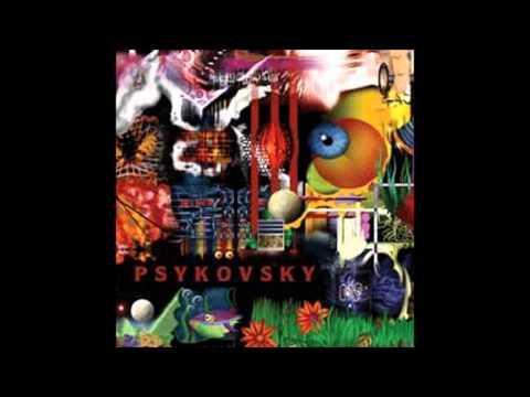 Psykovsky - Debut (Full Album) ᴴᴰ