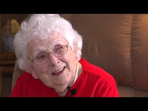 """Whitehall, Pennsylvania woman the """"face"""" of Meals on Wheels"""