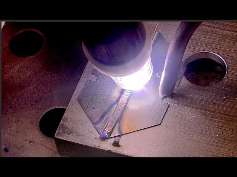 Razor Blade Welding Tips and Tricks
