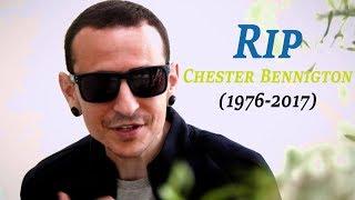 RIP Chester Bennington || Unknown Facts About Chester Bennington