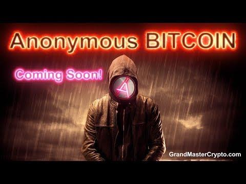 Bitcoin Anonymous Crypto News Tron Verge Etherium Z Classic Bitcoin Private Bitcoin Cash