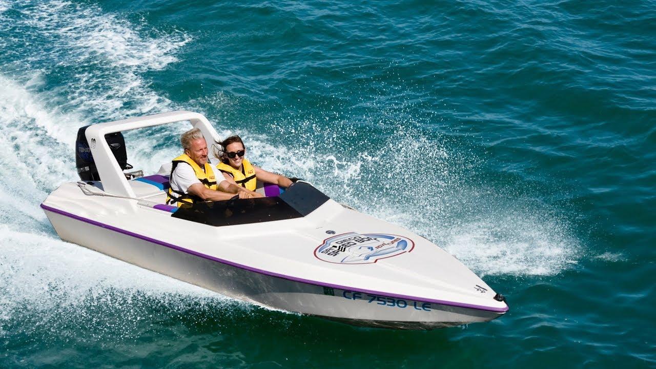 ac8bf594 San Diego Harbor Speed Boat Adventure 2019