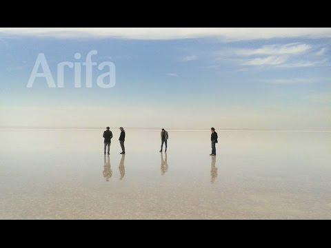 Arifa road movie in Turkey - December 2013