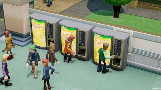 Two Point Hospital - The Superbug Initiative Trailer