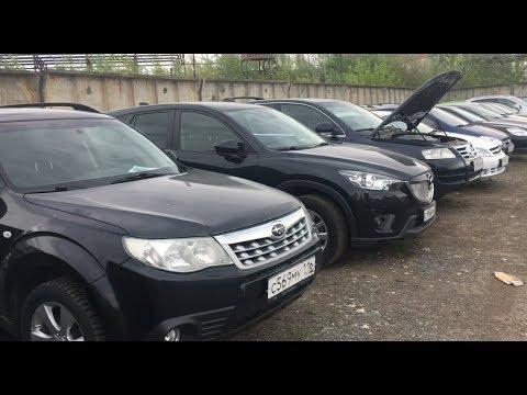 Авторынок Казани. Что купить в Татарстане до 400 тысяч