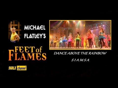 * Feet Of Flames * Dance Above The Rainbow * Siamsa *