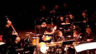 David Murray 6. Vip Zagreb Jazz festival ZKM (4).MPG