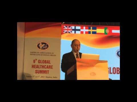 2015 AAPI Summit - Elliott Speech
