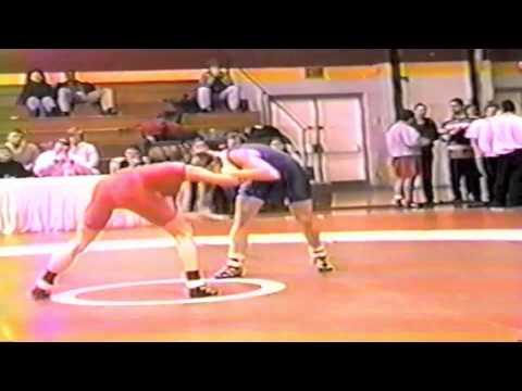 2000 Guelph Open: ? kg Lindsay Rushton vs. Teresa Piotrowski