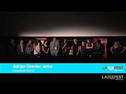 Goodbye World | 2013 LA Film Fest