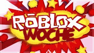 [TAG 6] Roblox Woche! ESCAPE IPHONE X | ROBLOX [LIVE] | DerKalleHD