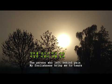 달에 지다 (The Moon Has Passed )-베이지 (Beige) [Chuno 추노 OST]