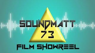 Film Showreel | 2020
