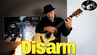 Disarm / Acoustic Version