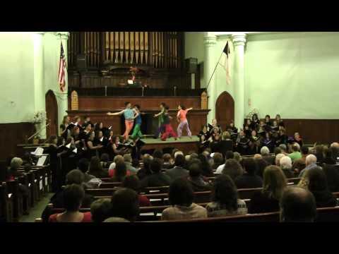 Bella Voce Singers  - Rules And Regulations - Stefan Weisman (Lewis Carroll)